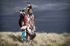 omahe native anthony