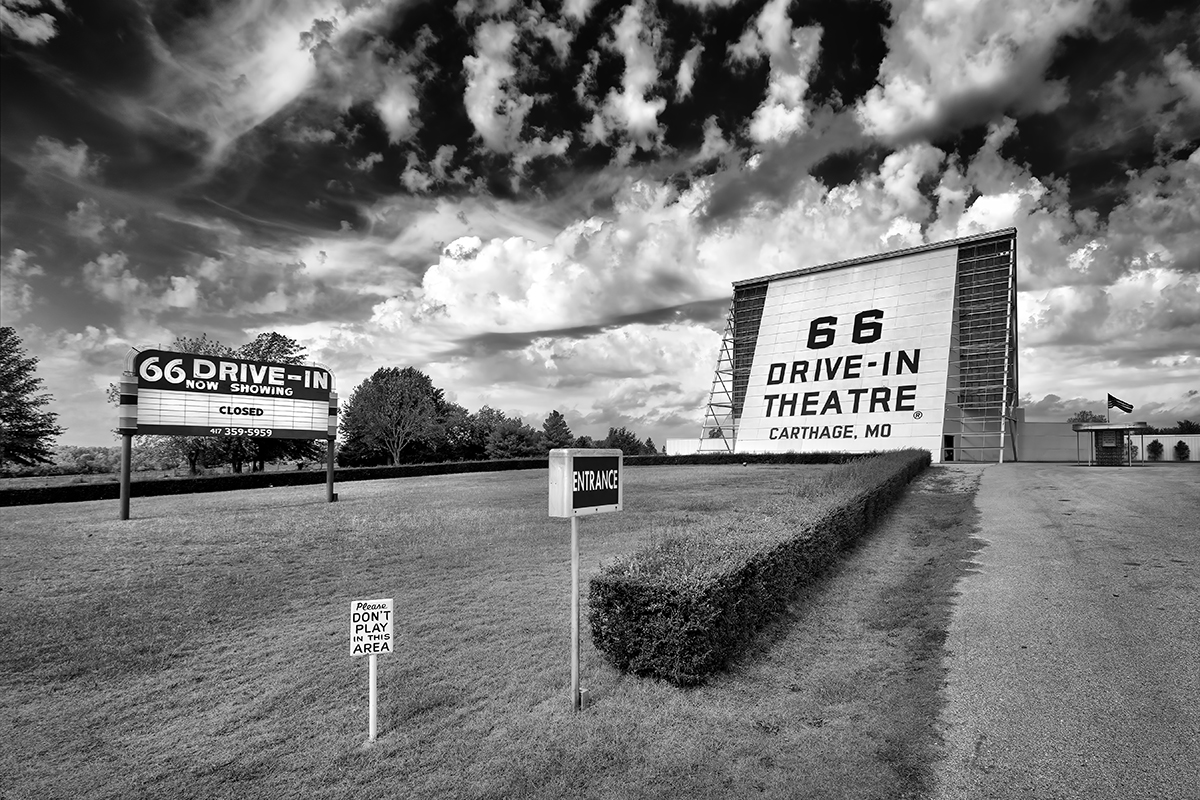 66 drive in 03