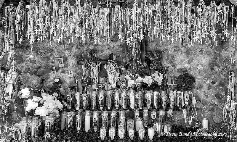 Chimayo Shrine – Chimayo, New Mexico – 2017