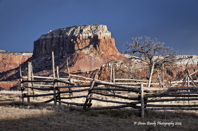 Ghost Ranch – Abiquiu, NM – 2014