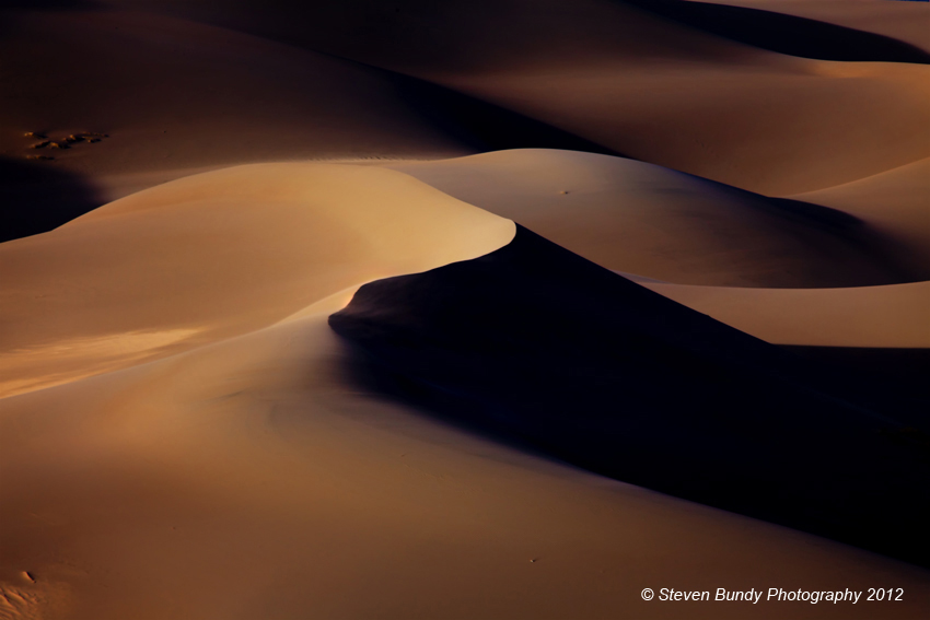 Great Sand Dunes National Park, CO – 2012
