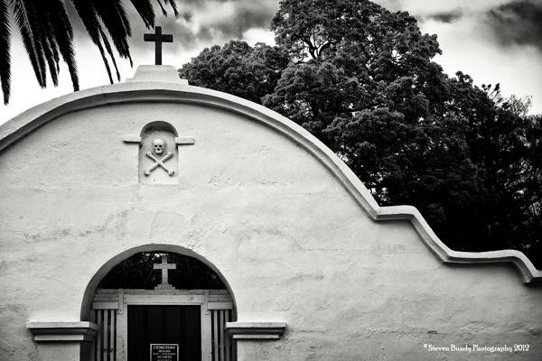 Mission Gate-San Luis Rey, 2011