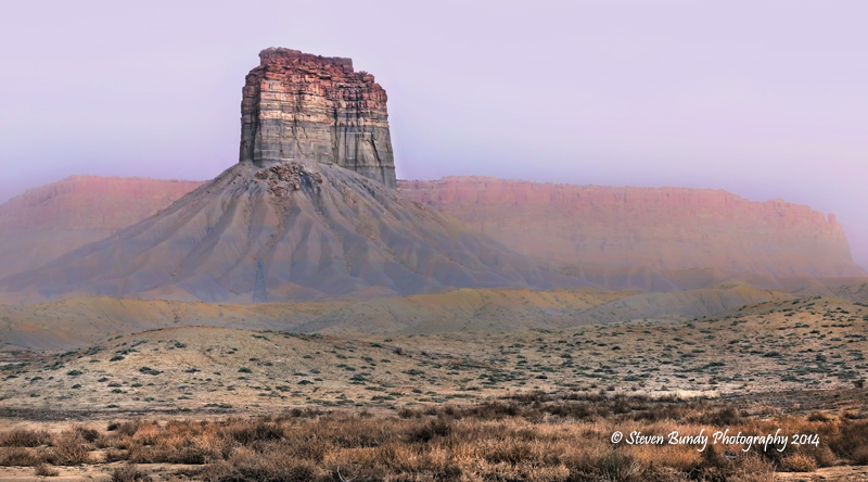 Monument – Four Corners Area, NM – 2014