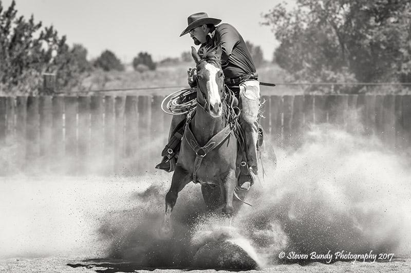 Mortenson Rodeo – San Marcos, New Mexico – 2017