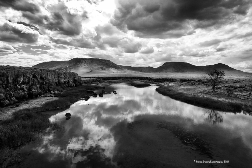 Rio Grande Reflections, CO, 2011