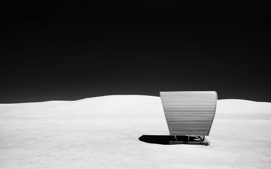 White Sands Table – White Sands NP, NM – 2011