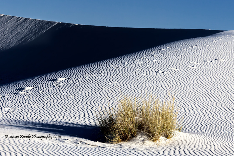 White Sands National Monument, New Mexico – 2014
