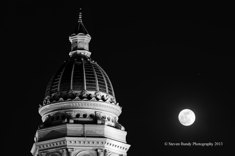 Capital Dome – Cheyenne, Wyoming – 2013